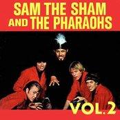 Sam the Sham & The Pharoahs, Vol. 2