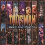 Five Men Live