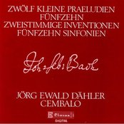 J.S. Bach: Preludes / Inventions / Sinfonias