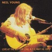 1974-05-16: New York, NY, USA - Citizen Kane Junior Blues