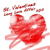 St. Valentines Long Love Affair 2012