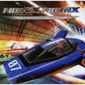 F-Zero GX/AX Original Soundtracks (disc 1)