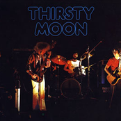 Thirsty Moon