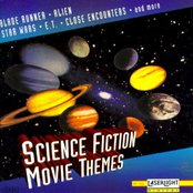 Science Fiction Movie Themes
