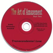 Art of Amazement Part 2: Transcendental Love