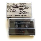 Madvillainy Demo Tape