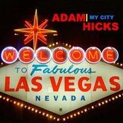 Las Vegas (My City) - Single