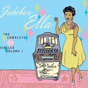Jukebox Ella: The Complete Verve Singles Vol. 1