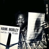 Hank Mobley and His All Stars