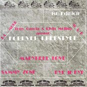 Tony Garcia and Elvin Molina present Forever Freestyle 1st Edition