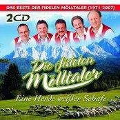 Eine Herde weißer Schafe - DAS BESTE DER FIDELEN MÖLLTALER (1971 - 2007)