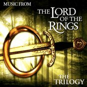 Music from The Lord of The Rings, The Trilogy