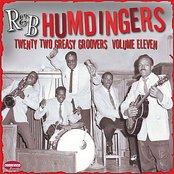 R&B Humdingers Volume 11