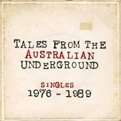 Tales From the Australian Underground: Singles 1976-1989 (disc 1)