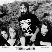 Soundgarden setlists