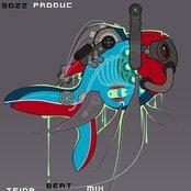 Teina beat mix (Mixtape)