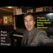 Finally! a Bunch of Songs About Movie Directors