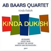 Kinda Dukish (feat. Ab Baars, Joost Buis, Wilbert De Joode & Martin Van Duynhoven)