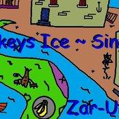 Monkey's Ice (single)