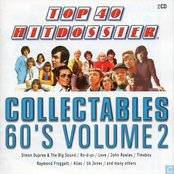 Top 40 Hitdossier Collectables 60's, Volume 2