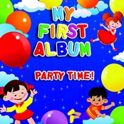 My First Party Time Album