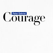 Courage - Single