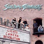 Lights...Camera...Revolution