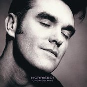 Morrissey Greatest Hits (UK version)