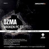 Broken PC EP