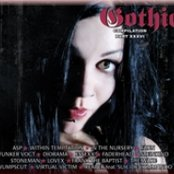 Gothic Compilation Nr.36