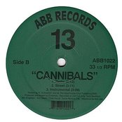 Slow Burning b/w Cannibals