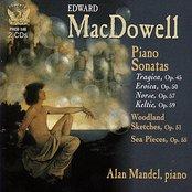 Piano Works Of Edward MacDowell