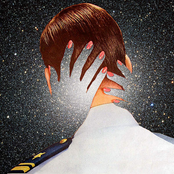 Cover artwork for Lydia
