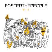 album Torches by Foster the People