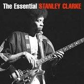 The Essential Stanley Clarke