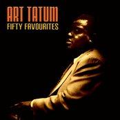 Art Tatum Fifty Favourites
