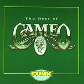 The Best Of Cameo cover art