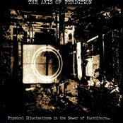 Physical Illucinations in the Sewer of Xuchilbara (The Red God)