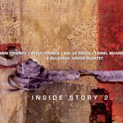 Inside Story 2 (feat. Bulgarka Junior Quartet)