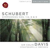 Schubert: Symphonies Nos. 1-6, 8 & 9