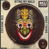 Biting My Nails
