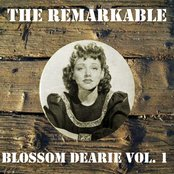 The Remarkable Blossom Dearie, Vol. 1
