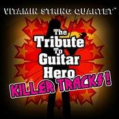 The Tribute to Guitar Hero - Killer Tracks!