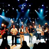 Grupo Revelação Songtexte, Lyrics und Videos auf Songtexte.com