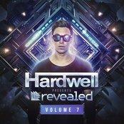 Hardwell presents Revealed Vol. 7