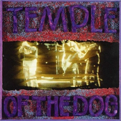 Four Walled World - Temple of the Dog