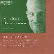 BEETHOVEN: Piano Sonatas Nos. 12-15, 21-27
