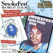 Smokefest 2000
