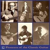 Pioneers of the Classic Guitar, Volume 12 - Recordings 1945-1950