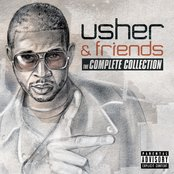 Usher & Friends - The Complete Collection